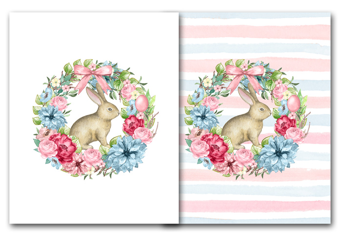 Free Bunny Printables