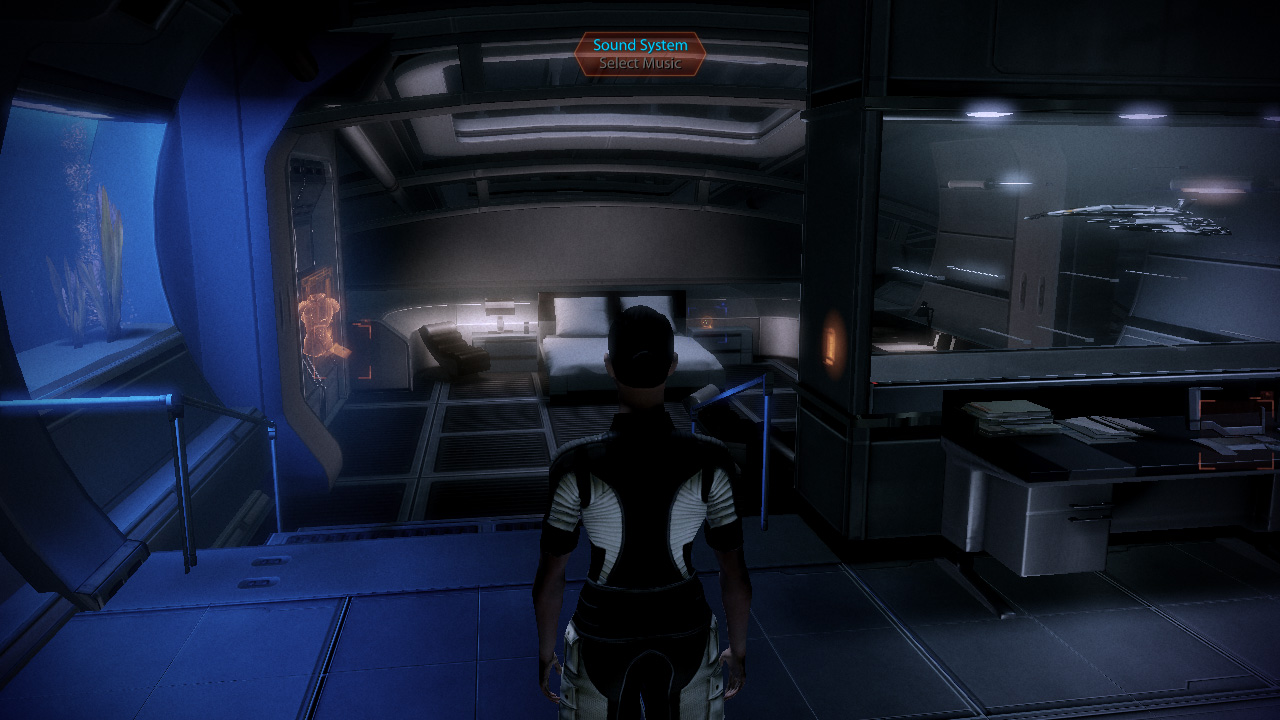 Super Adventures In Gaming Mass Effect 2 Pc Part 1