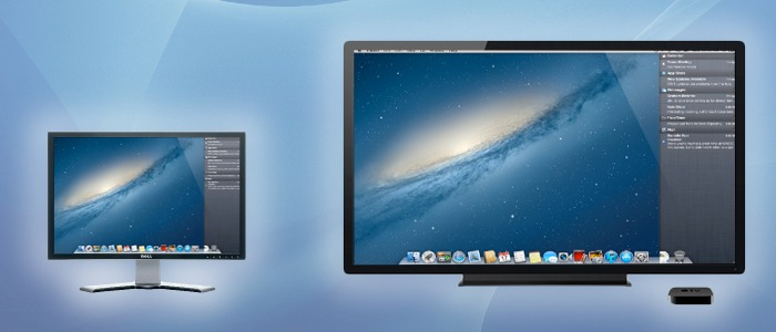 How to enable AirPlay Mirroring on a Hackintosh