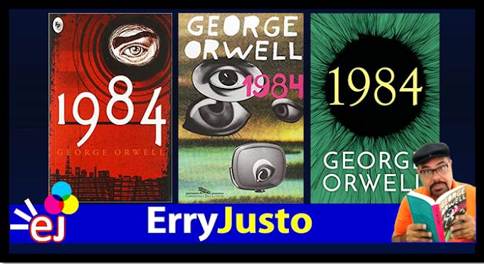 """""""1984"""" UM AUDIOLIVRO COMPLETO"""