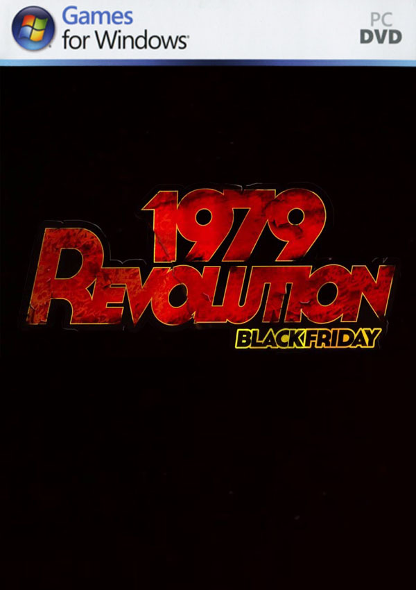 1979 Revolution Black Friday Download Cover Free Game