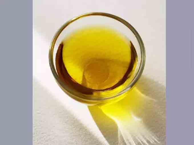 बाल उगाने का आयुर्वेदिक सरसों का तेल