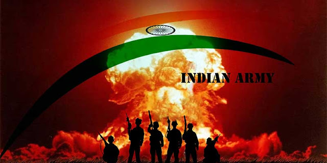 indian army hd image