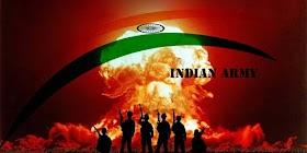 भारतीय सेना के बारे में रोचक तथ्य - Facts About Indian Army in Hindi