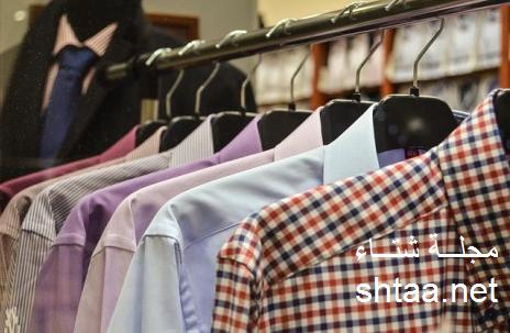 تفسير حلم من يلبس الثياب والملابس في المنام لابن سيرين