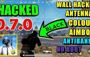 Hack Pubg Mobile Free - wall hack pubg mobile android no root new update 27 2 2019