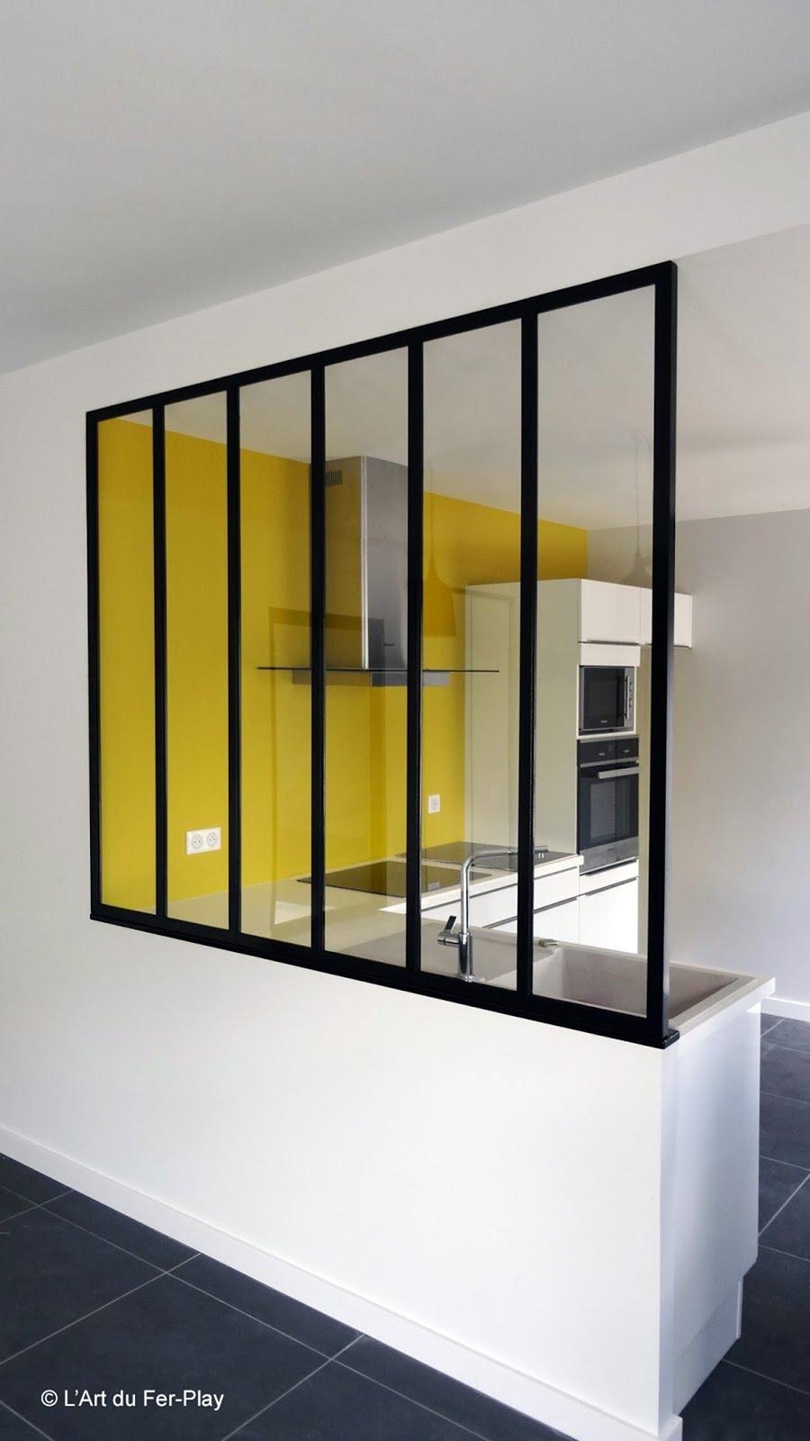 ferronnerie m tallerie serrurerie 79 deux s vres l 39 art du fer play verri re d 39 int rieur type. Black Bedroom Furniture Sets. Home Design Ideas