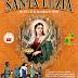 Paróquia divulga o cartaz e a programação da Festividade de Santa Luzia 2020