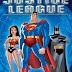 Justice League Animated Series Full Season