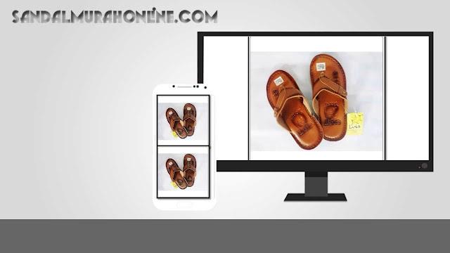 Sandal Anak Levis Luis | Grosir Sandal Bogor