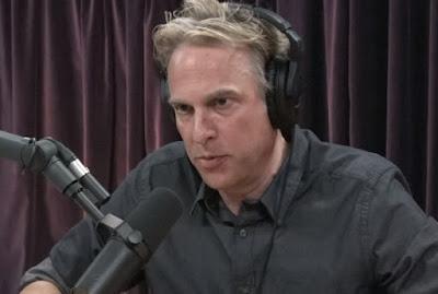 Adam Curry, American Announcer