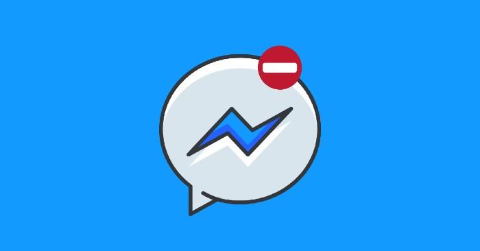 Định dạng văn bản tin nhắn trong chat trên Facebook 2021