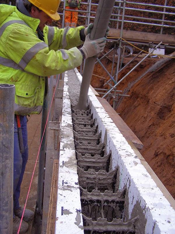 Surveying Property Modern Methods Of Construction