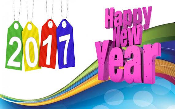 download besplatne Novogodišnje pozadine za desktop 1680x1050 čestitke blagdani Happy New Year 2017
