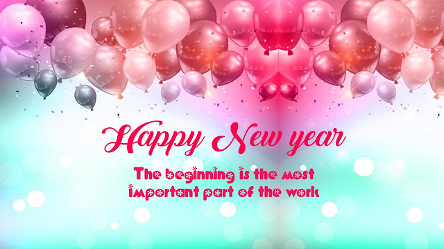 New Year Wishes, Images, Wallpapers and Pictures in HD