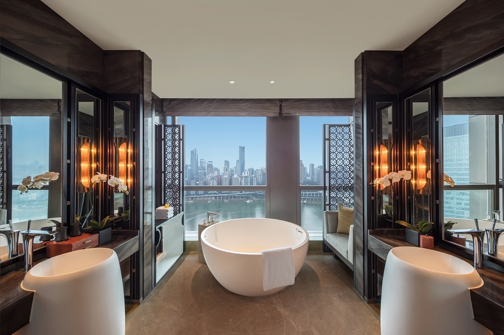 SUITE ESCAPES: AN EXTRAORDINARY SELECTION OF STAYS FROM IHG'S LUXURY & LIFESTYLE COLLECTION