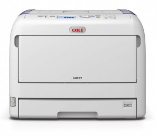 OKI C841DN Driver Download