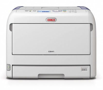 OKI C841DN Driver Download