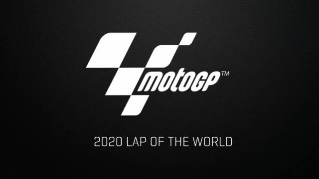 Jadwal Lengkap MotoGP 2020