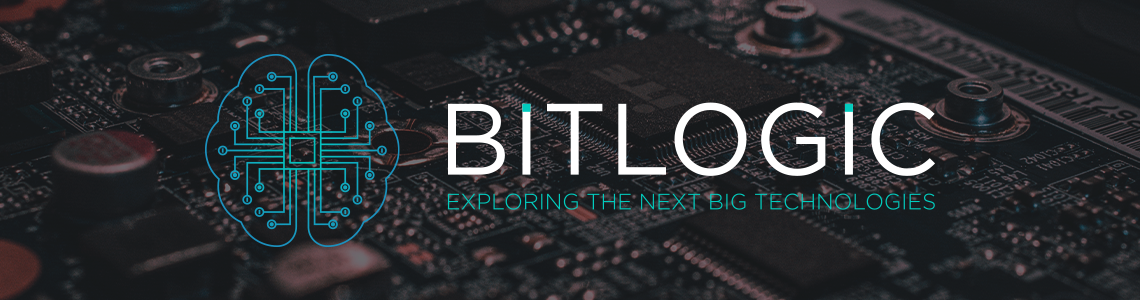 Bitlogic |The Tech Blog