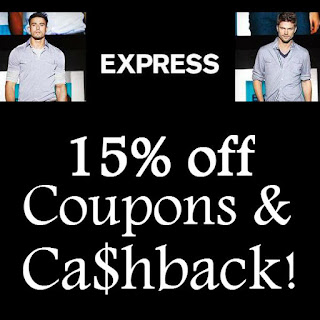 Express Promo Code February, March, April, May, June, July 2016