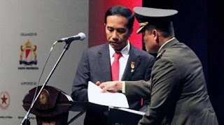 """Wartawan Senior: Tak hanya Oposisi, Pendukung Juga Menganggap Marah Jokowi hanya """"Drama"""""""