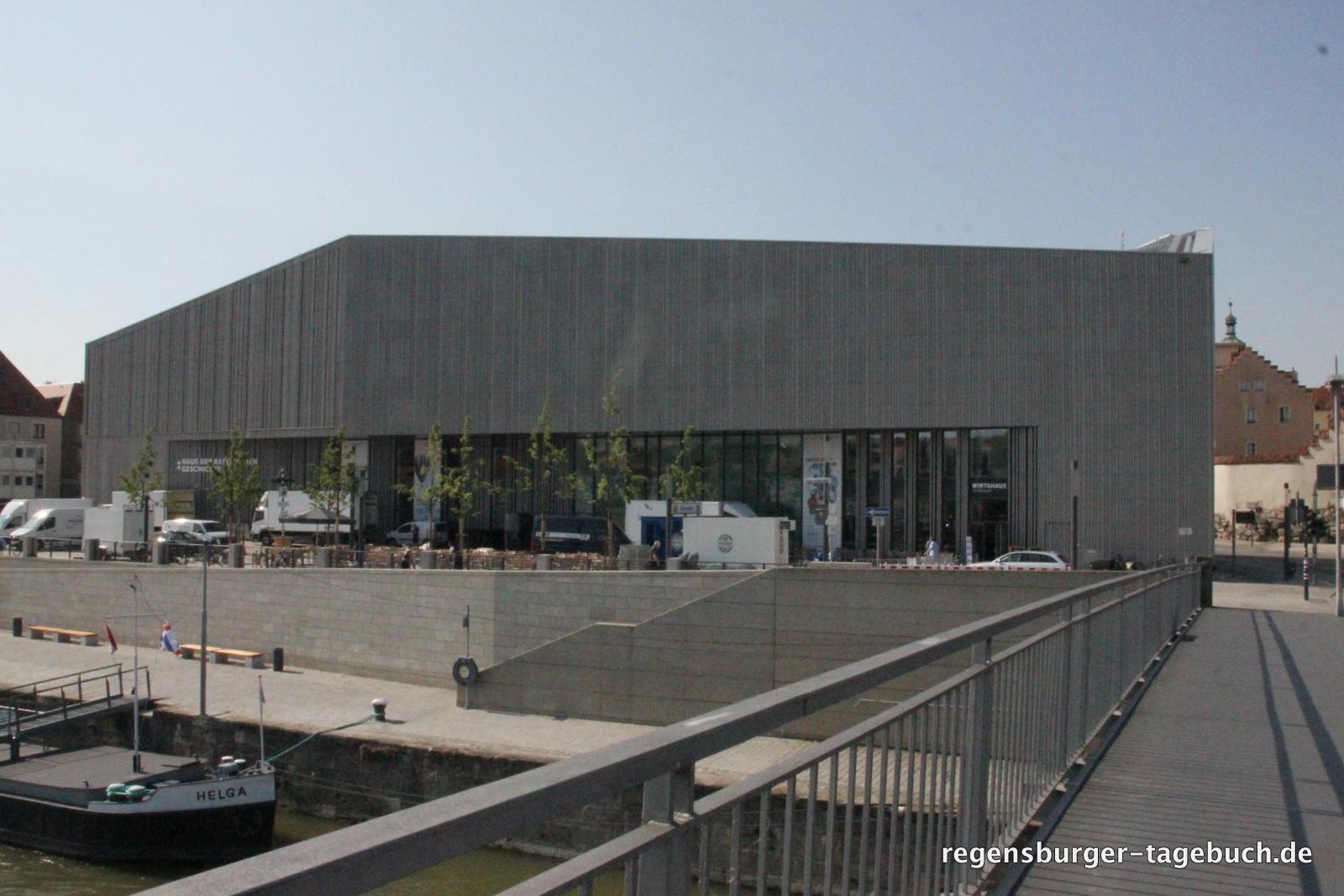 Museum Regensburg Neu