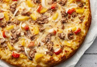 Pizza Hut Delivery Bangsar