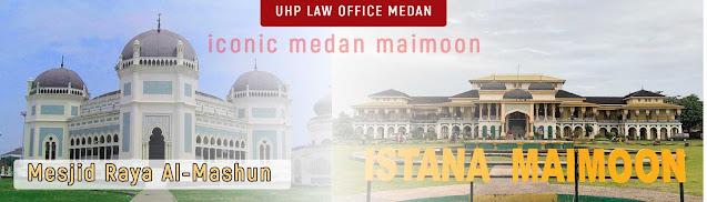 Advokat Pengacara di Medan Maimun Kota Medan