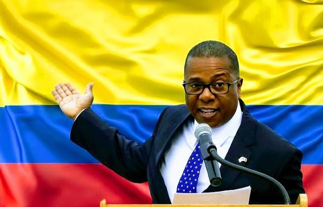 Encargado del Departamento de Estado para Latinoamérica nominado por Biden ve con cautela la situación en Colombia