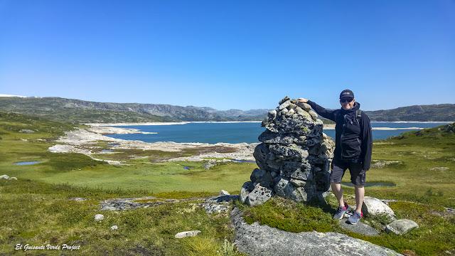 Sysenvatnet - Noruega, por El Guisante Verde Project