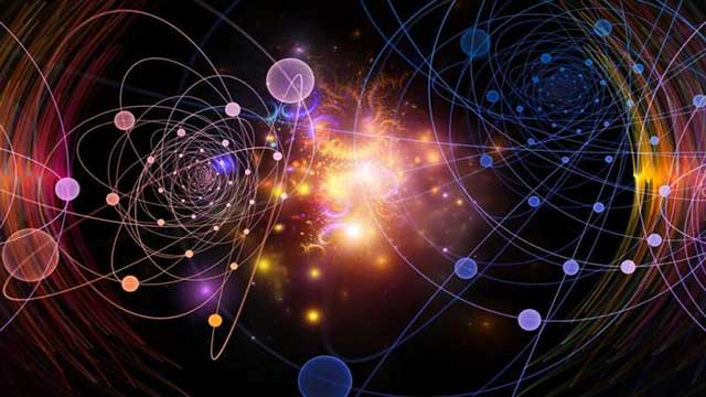 خاصية الفيزيائي المتمرد في البحث عن ميكانيكا الكم
