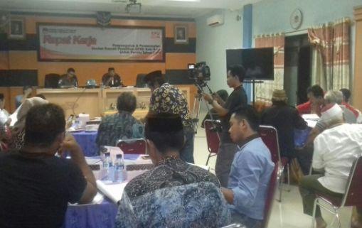 Ini Opsi-Opsi Perubahan Dapil, Pemilu 2019, Di Kab. Kep. Selayar
