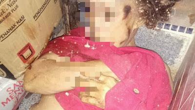 Rohayani Br Purba, Pembunuh Istri Mantan Sekda Siantar Ditangkap di Medan, Ini Motifnya