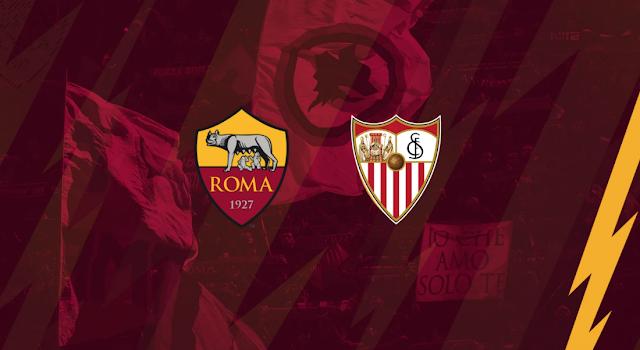 Sevilla Roma octavos UEL