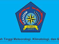 Sipenmaru Sekolah Kedinasan STMKG TA 2020/2021
