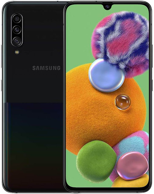 Samsung Galaxy A90 5G Full Specifications & Features