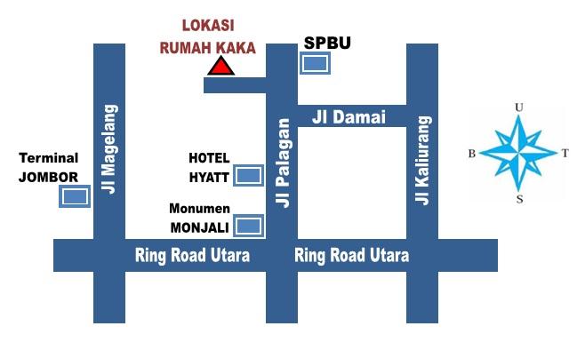 guest house murah jogja