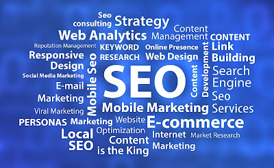 How to Find and Use the right Keywords on your Blog.
