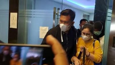 dr Lois Ditangkap Polda Metro, Dilimpahkan ke Bareskrim