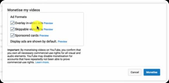 Youtube-ko-google-adsense-se-connect-kaise-kare