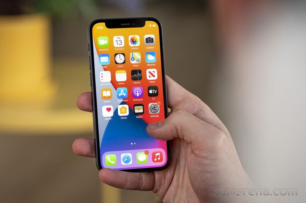 Iphone 12 Mini Purple Review