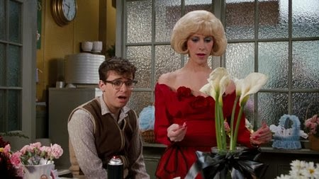 Little Shop of Horrors, 5