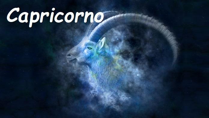 Oroscopo settembre 2019 Capricorno