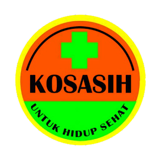 Klinik Kosasih Logo
