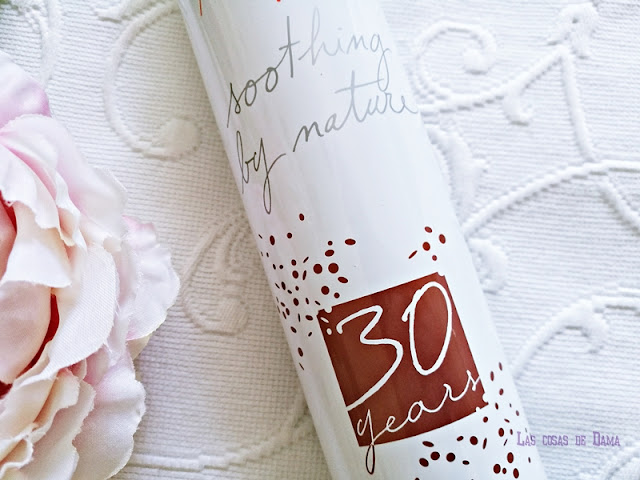 Edición Limitada Eau Thermale Avène  cumpleaños belleza beauty piel sensible cuidado skincare