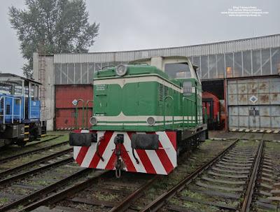 T334 085, 710 085-2, 704 010-8, České dráhy
