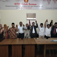 Gerindra Copot Hamja Sebagai Ketua Fraksi, Minta Masyarakat NTB Hentikan Polemik Pernyataan Hamja