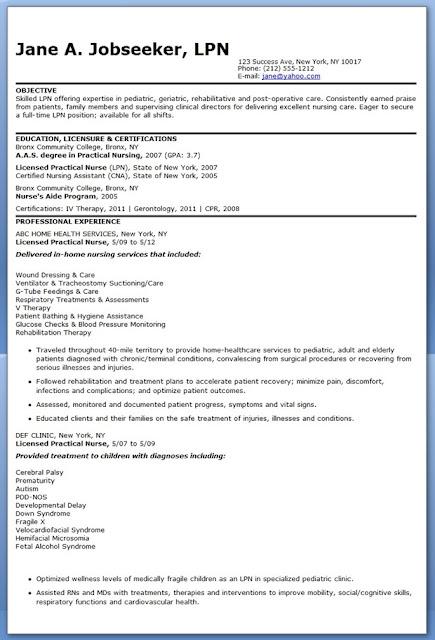 sample of lpn resume sample resumes. Black Bedroom Furniture Sets. Home Design Ideas