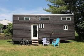 10 Desain Rumah Semi Permanen Minimalis Terbaru 2018 10